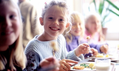 Children can be particularly vulnerable to milk allergy and peanut allergy