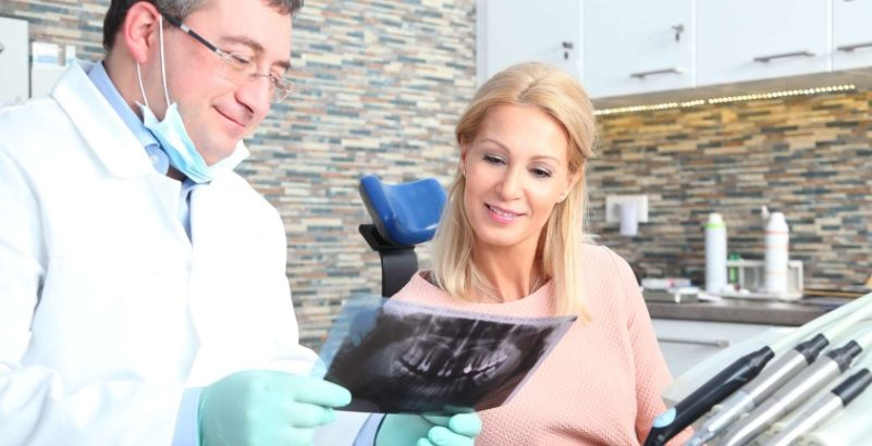 dentiste à Nanterre