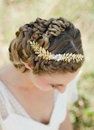 Trouvé dans le rayon des accessoires cheveux mariage