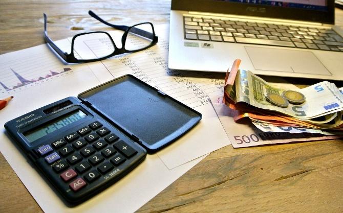 Indications simples sur le calcul d'impôt