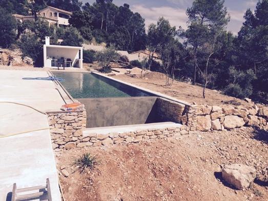 Technibat 83 : Constructeur de piscine et de maison dans le var