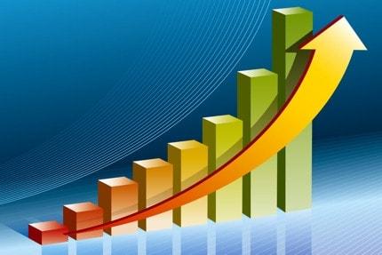 En France, le chiffre d'affaires d'Acteos ne cesse d'augmenter