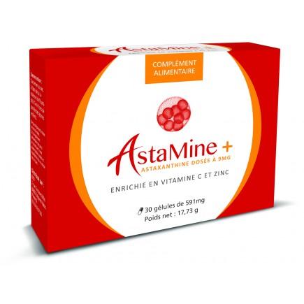AstaMine+ : le complément alimentaire aux mille vertus