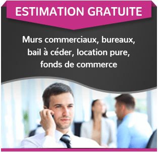 Estimation d'un bail commercial, Perfia des experts à votre service