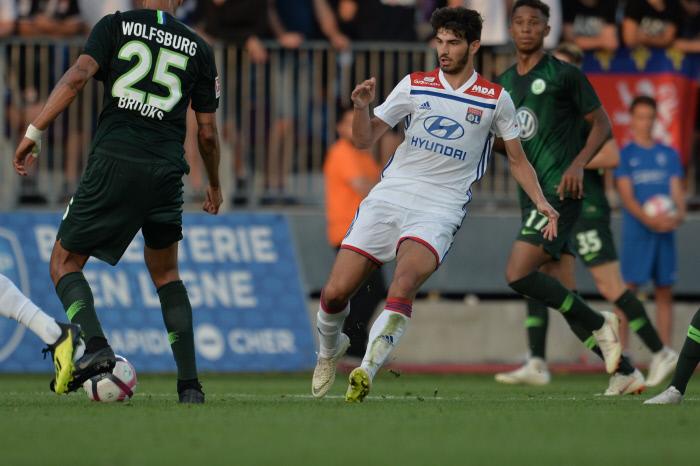 Pronostic Ligue 1 foot