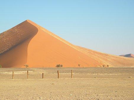 partir en voyage en Namibie