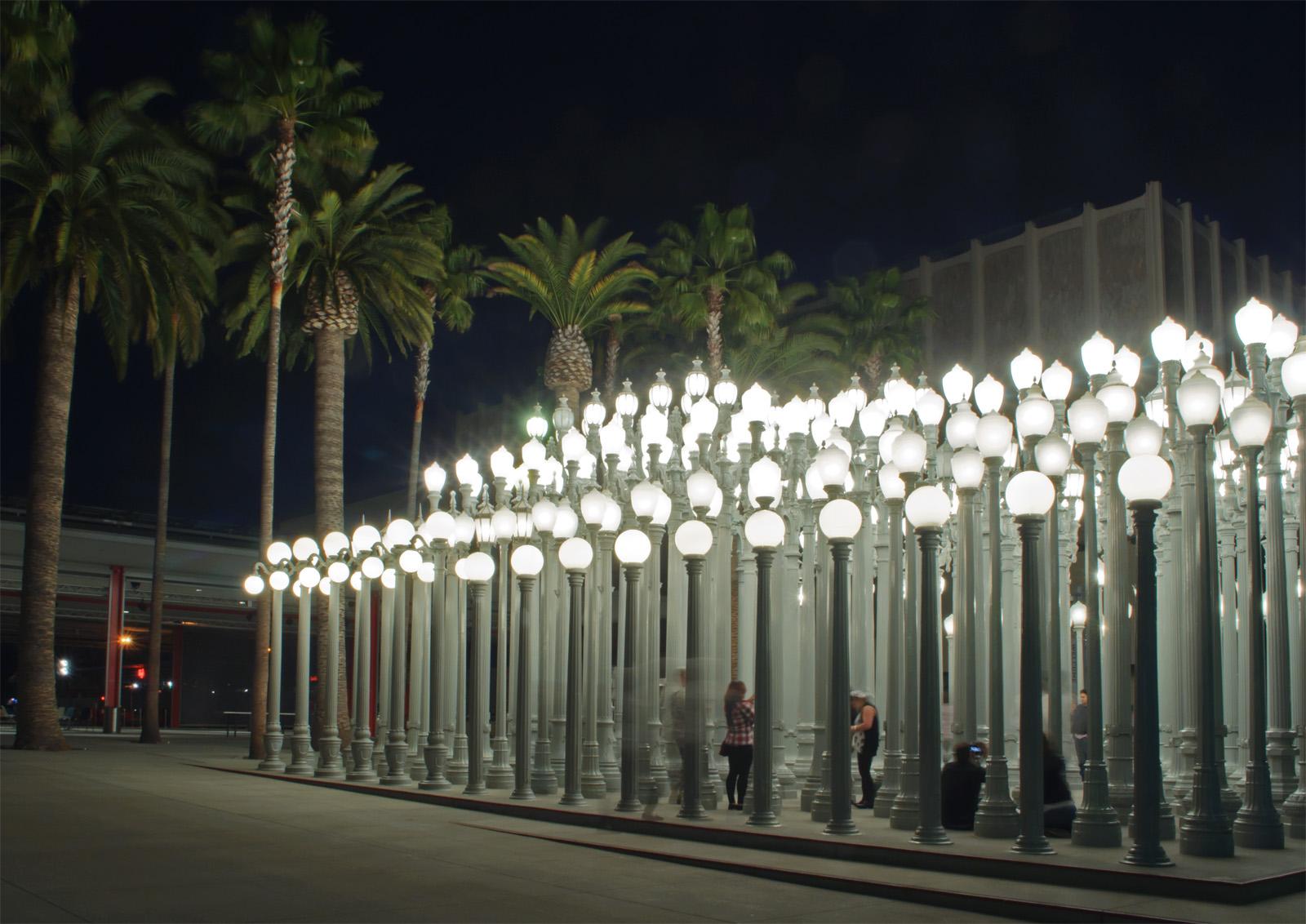 Les plus beaux musées californiens