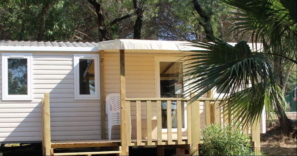 Envisagez vos vacances en toute sécurité au camping Le Florida !