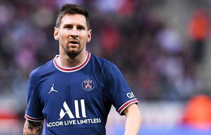 Lionel Messi parviendra-t-il à faire gagner son équipe face au RB Leipzig ?